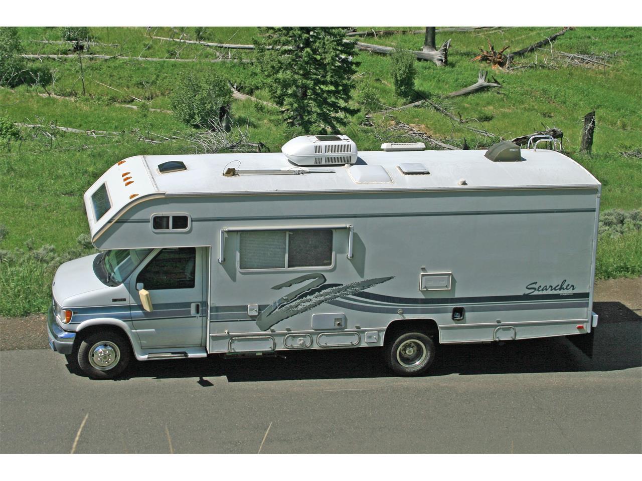 1997 Fleetwood Jamboree (CC-1363830) for sale in Intline Village, Nevada