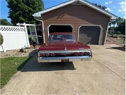 1964 Chevrolet Impala SS (CC-1363833) for sale in DuBois, Pennsylvania