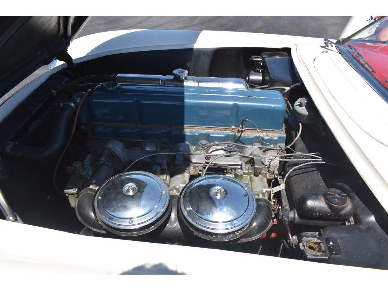 1954 Chevrolet Corvette (CC-1363837) for sale in Costa Mesa, California
