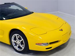 2001 Chevrolet Corvette (CC-1363840) for sale in Macedonia, Ohio
