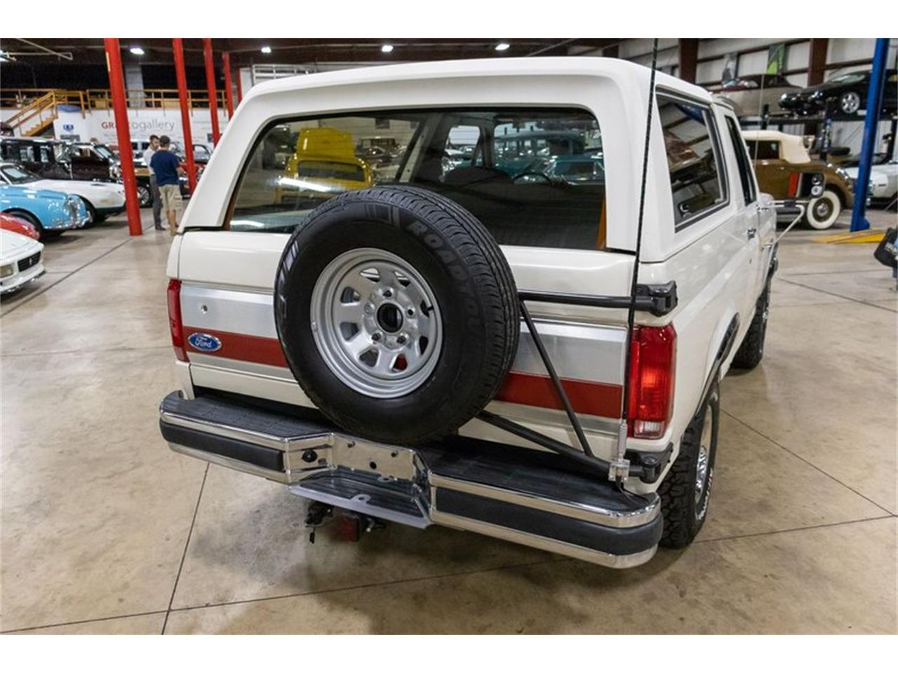 1990 Ford Bronco (CC-1363846) for sale in Kentwood, Michigan