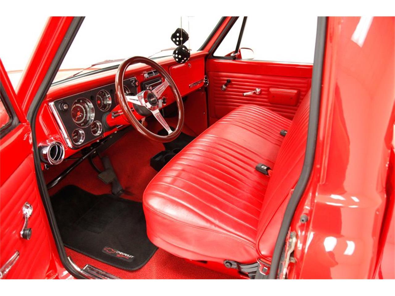 1968 Chevrolet Pickup (CC-1363847) for sale in Morgantown, Pennsylvania