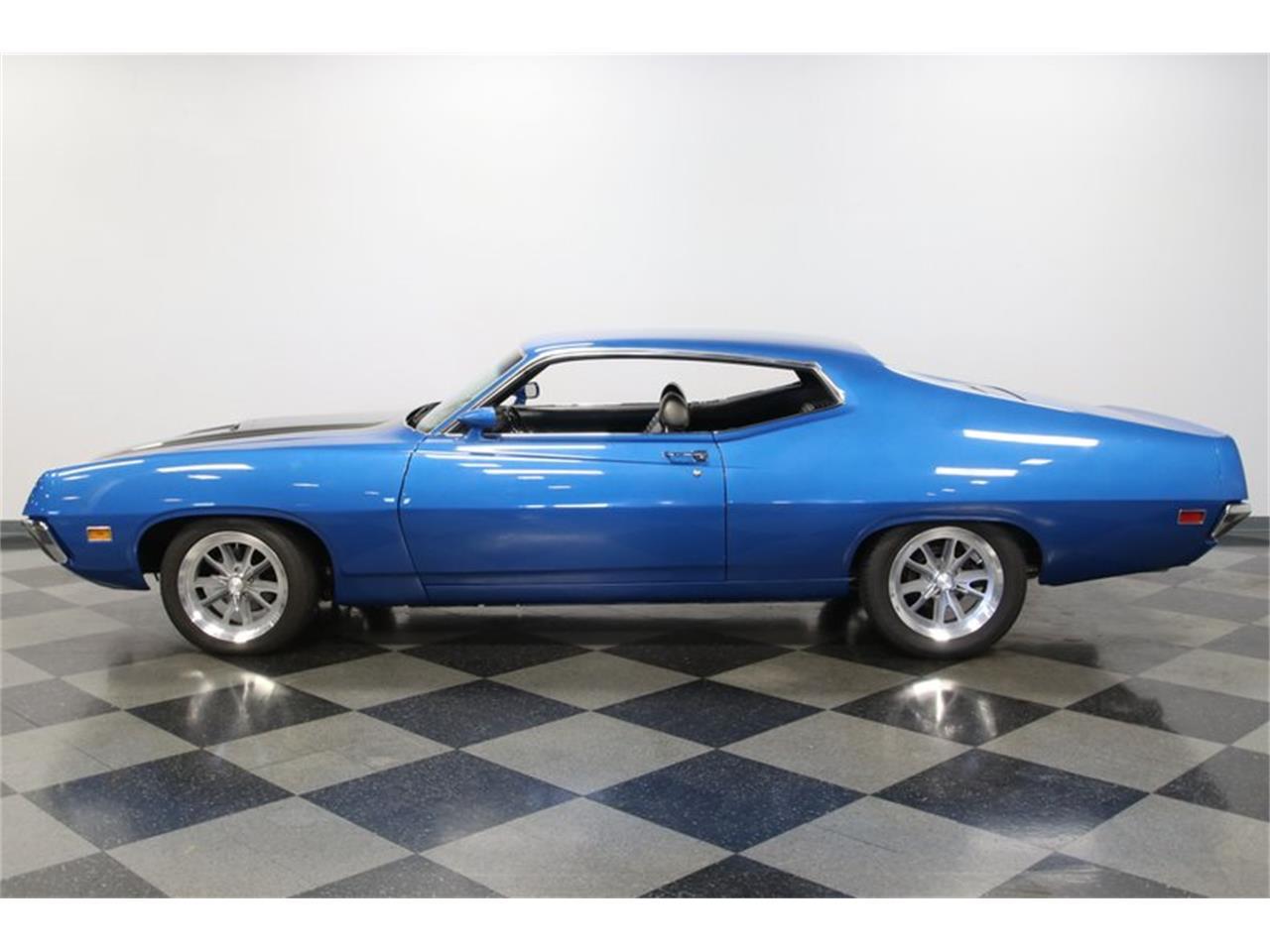 1970 Ford Torino (CC-1363860) for sale in Concord, North Carolina