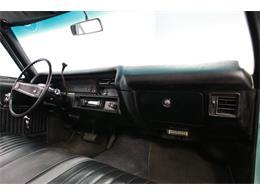 1970 Chevrolet El Camino (CC-1363861) for sale in Concord, North Carolina