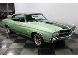 1970 Chevrolet Chevelle (CC-1363864) for sale in Concord, North Carolina