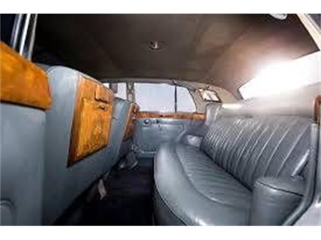 1963 Rolls-Royce Sedan (CC-1363869) for sale in Cadillac, Michigan