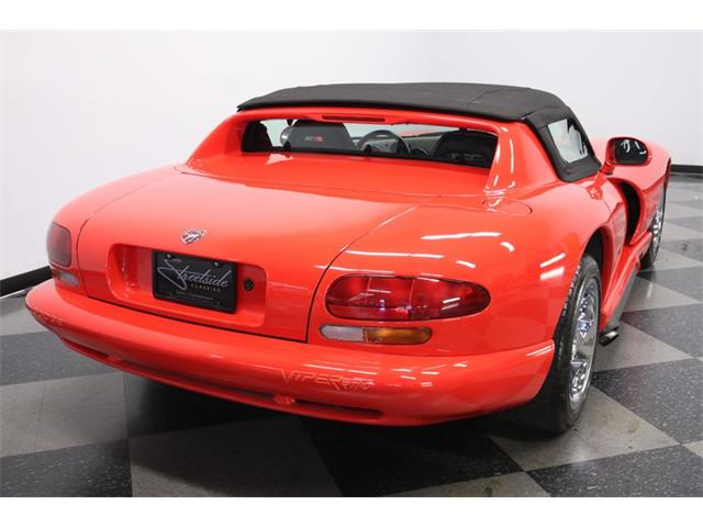 1994 Dodge Viper (CC-1360387) for sale in Lutz, Florida