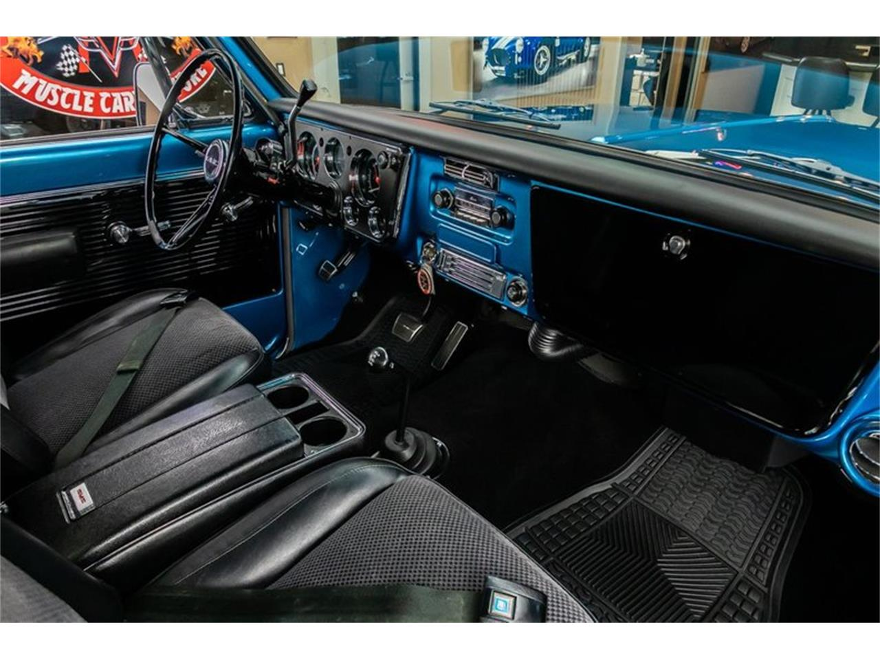 1972 GMC 2500 (CC-1363874) for sale in Plymouth, Michigan