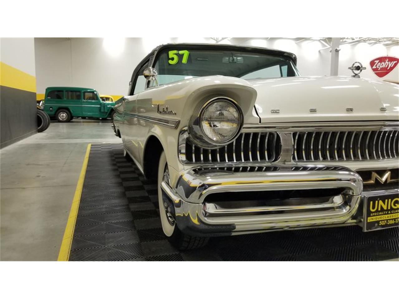 1957 Mercury Montclair (CC-1363876) for sale in Mankato, Minnesota