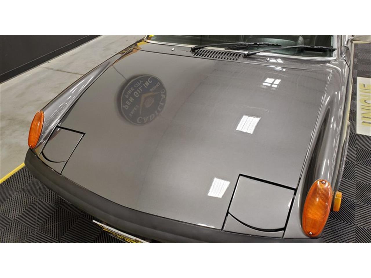 1972 Porsche 914 (CC-1363879) for sale in Mankato, Minnesota