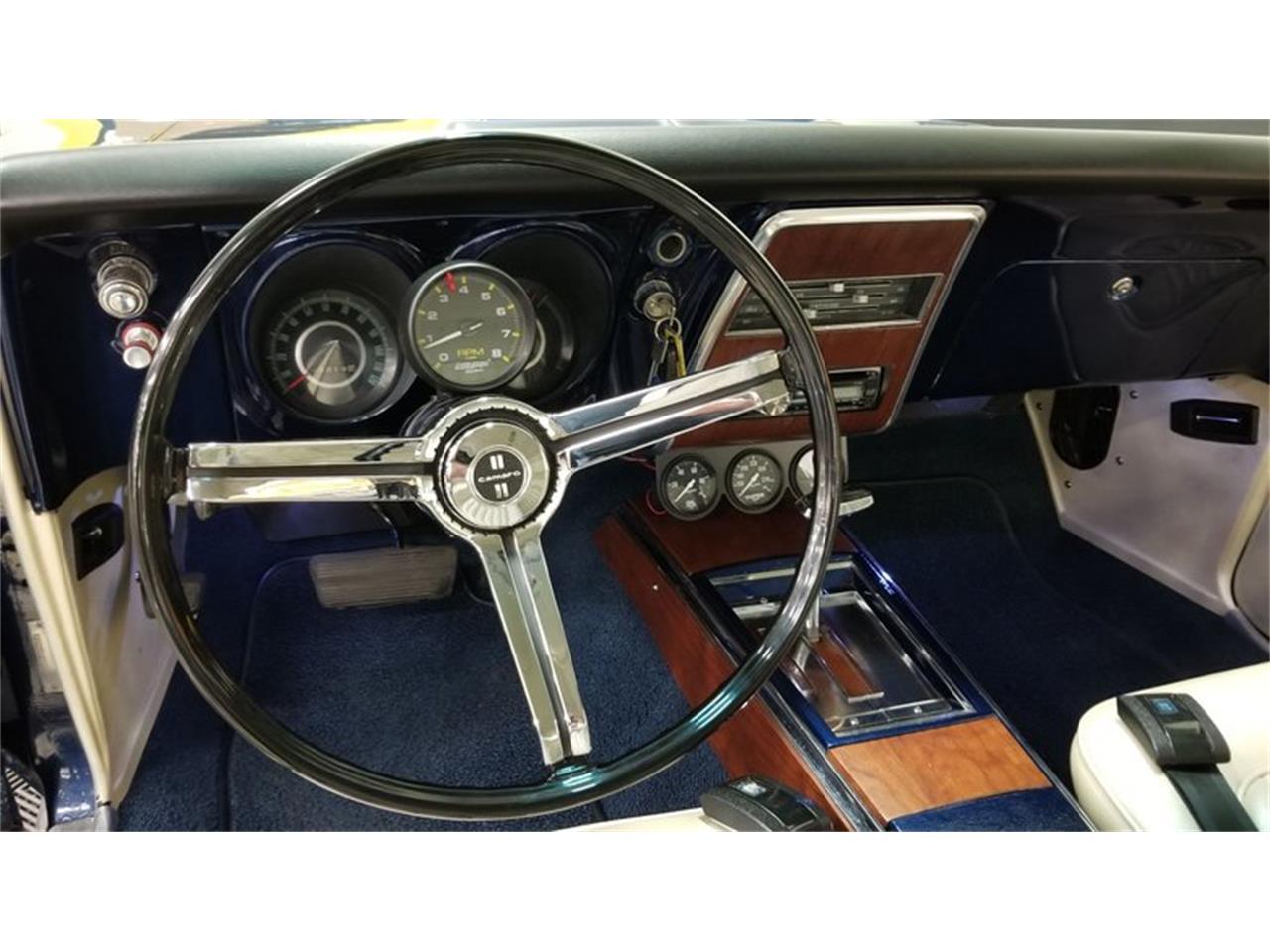 1967 Chevrolet Camaro (CC-1363883) for sale in Mankato, Minnesota