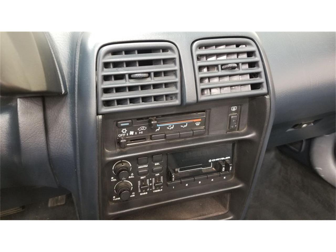 1993 Chrysler LeBaron (CC-1363887) for sale in Mankato, Minnesota