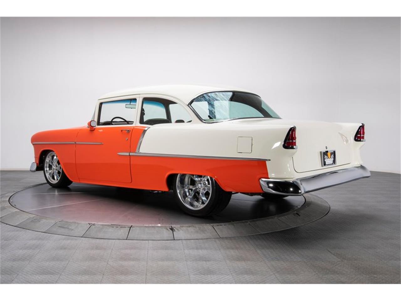1955 Chevrolet Bel Air (CC-1363889) for sale in Charlotte, North Carolina