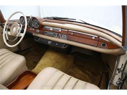 1965 Mercedes-Benz 220SE (CC-1363893) for sale in Beverly Hills, California