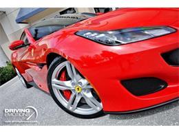 2019 Ferrari Portofino (CC-1363895) for sale in West Palm Beach, Florida