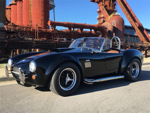 1965 Shelby Cobra (CC-1363897) for sale in West Pittston, Pennsylvania