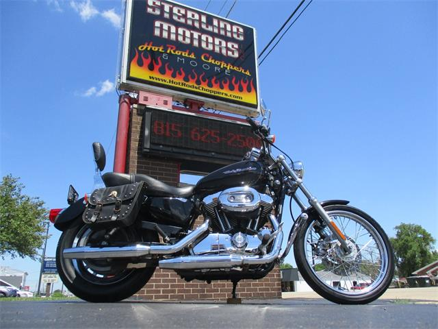 2006 Harley-Davidson Motorcycle (CC-1360039) for sale in Sterling, Illinois
