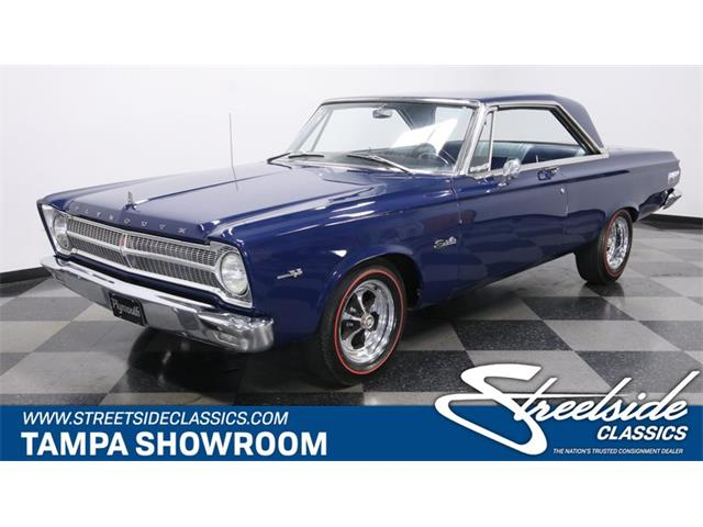 1965 Plymouth Satellite (CC-1360390) for sale in Lutz, Florida
