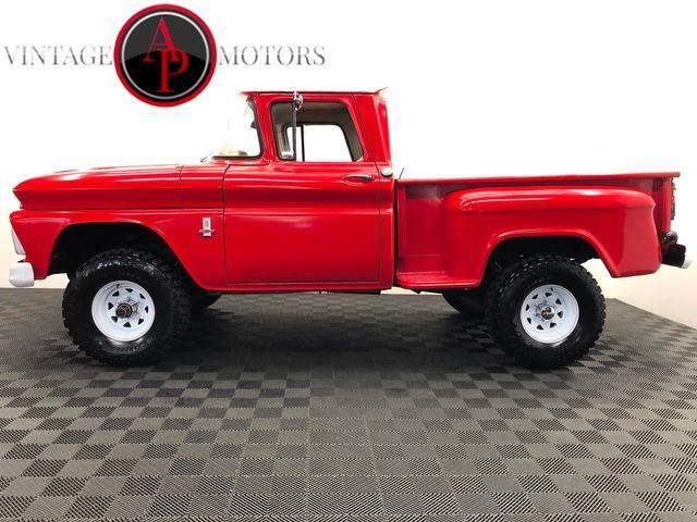 1963 Chevrolet K-10 (CC-1363907) for sale in Statesville, North Carolina