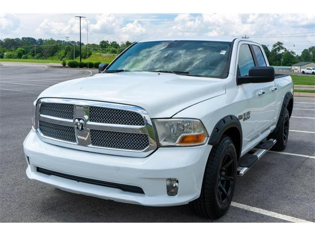 2016 Dodge Ram (CC-1363911) for sale in Lenoir City, Tennessee