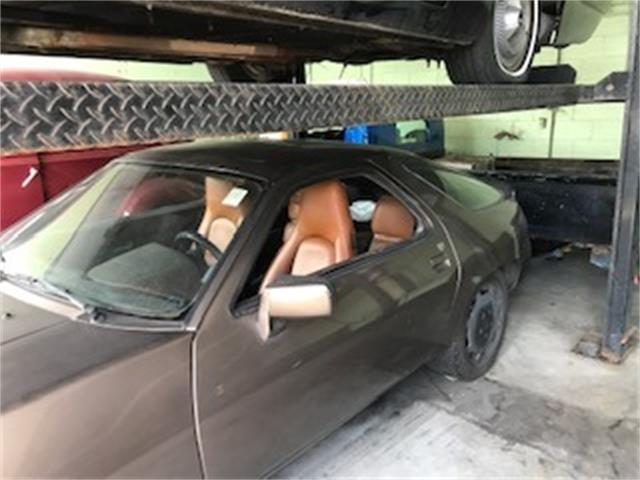 1983 Porsche 928 (CC-1363914) for sale in Miami, Florida