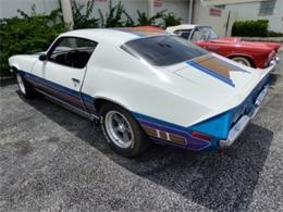 1972 Chevrolet Camaro (CC-1363917) for sale in Miami, Florida