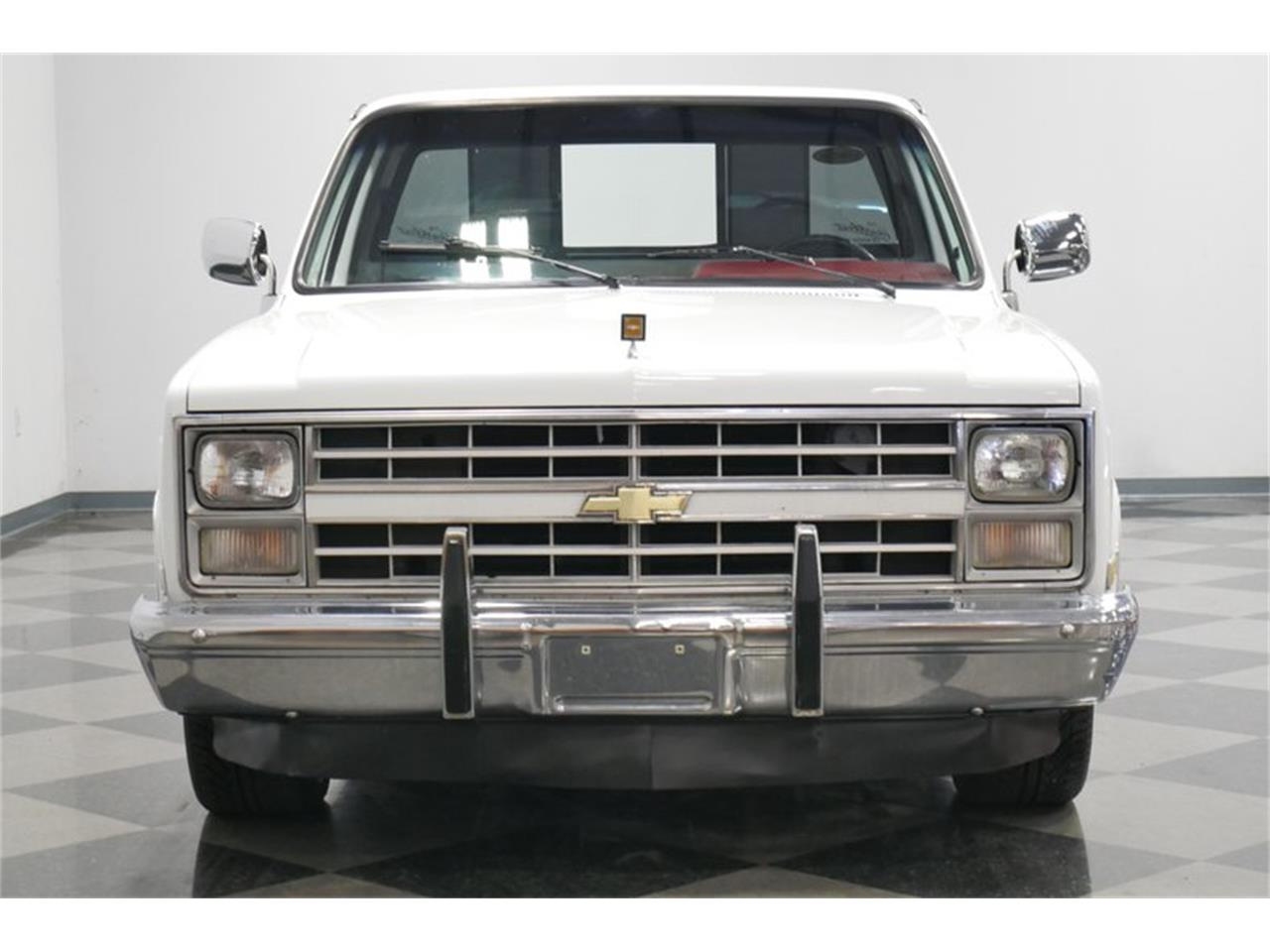 1984 Chevrolet C10 (CC-1360392) for sale in Lavergne, Tennessee