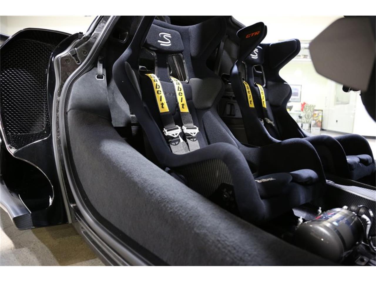 2020 McLaren Senna (CC-1363921) for sale in Chatsworth, California