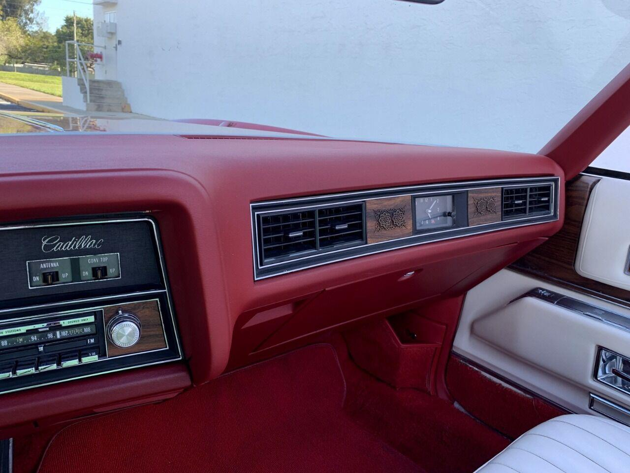 1973 Cadillac Eldorado (CC-1363926) for sale in Clearwater, Florida