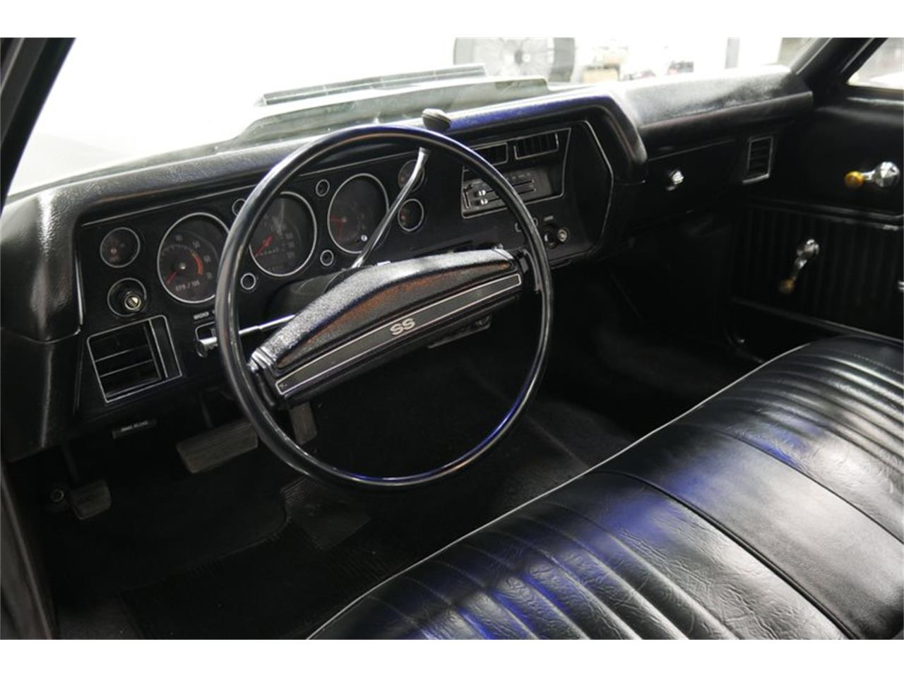 1972 Chevrolet El Camino (CC-1360393) for sale in Lavergne, Tennessee