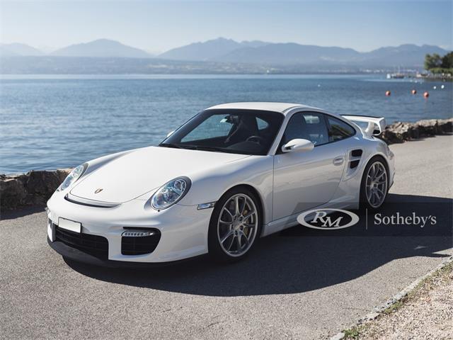 2010 Porsche 911 (CC-1363939) for sale in London, United Kingdom
