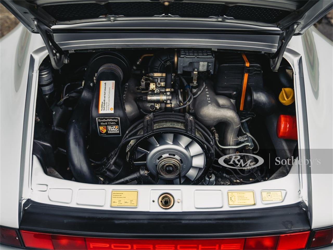 1989 Porsche 911 Speedster (CC-1363942) for sale in London, United Kingdom