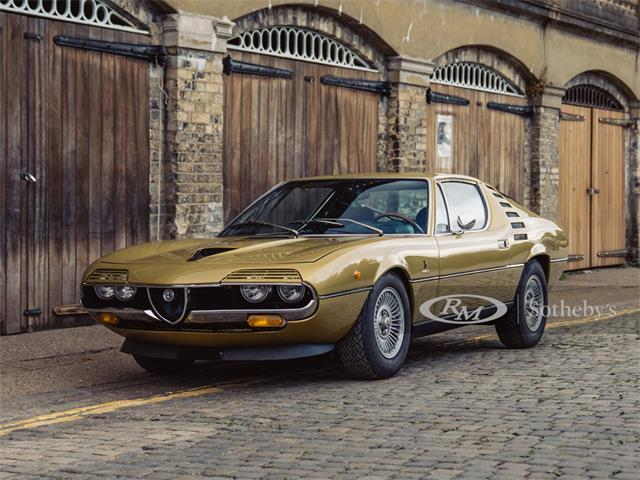 1974 Alfa Romeo Montreal (CC-1363944) for sale in London, United Kingdom