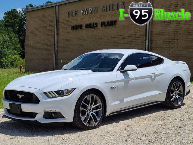 2015 Ford Mustang (CC-1363954) for sale in Hope Mills, North Carolina