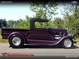 1928 Ford Pickup (CC-1363956) for sale in Gladstone, Oregon