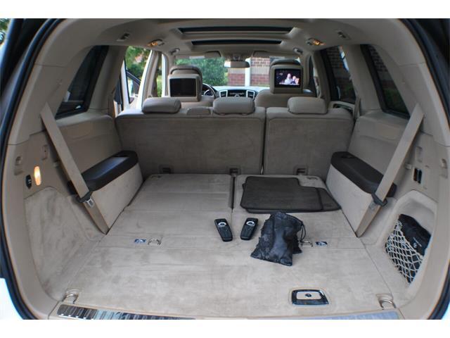 2013 Mercedes-Benz GL450 (CC-1363958) for sale in Charlotte, North Carolina