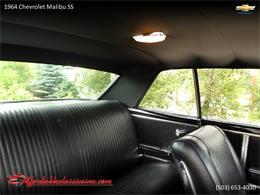 1964 Chevrolet Malibu SS (CC-1363959) for sale in Gladstone, Oregon