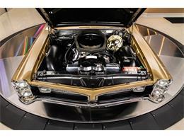 1967 Pontiac GTO (CC-1360396) for sale in Plymouth, Michigan