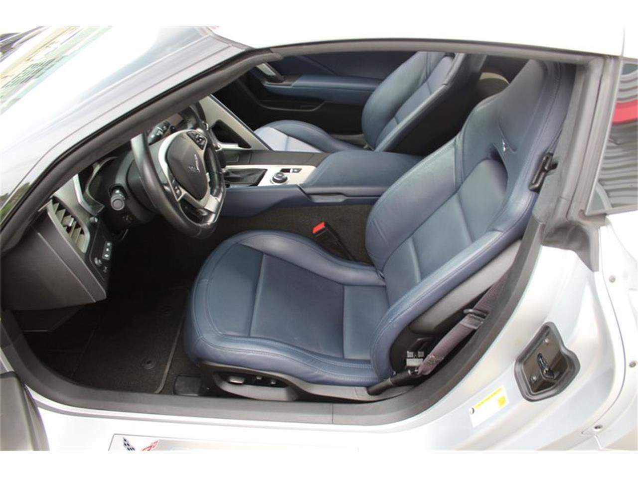 2016 Chevrolet Corvette (CC-1363960) for sale in Clifton Park, New York