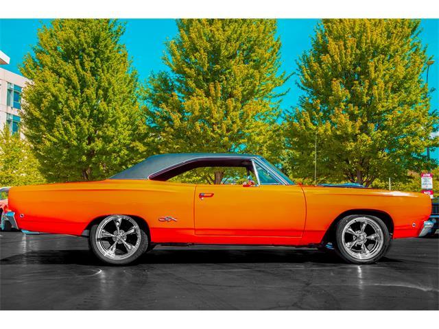 1968 Plymouth GTX (CC-1363964) for sale in Des Moines, Iowa