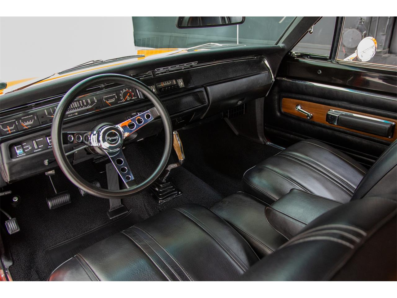 1968 Plymouth GTX (CC-1363964) for sale in Des Moines, Iowa