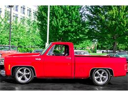 1973 Chevrolet Pickup (CC-1363967) for sale in Des Moines, Iowa