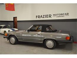 1987 Mercedes-Benz 560SL (CC-1363978) for sale in Lebanon, Tennessee