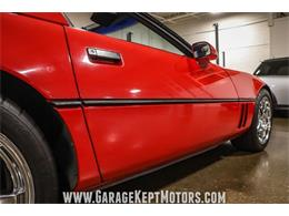 1988 Chevrolet Corvette (CC-1360398) for sale in Grand Rapids, Michigan