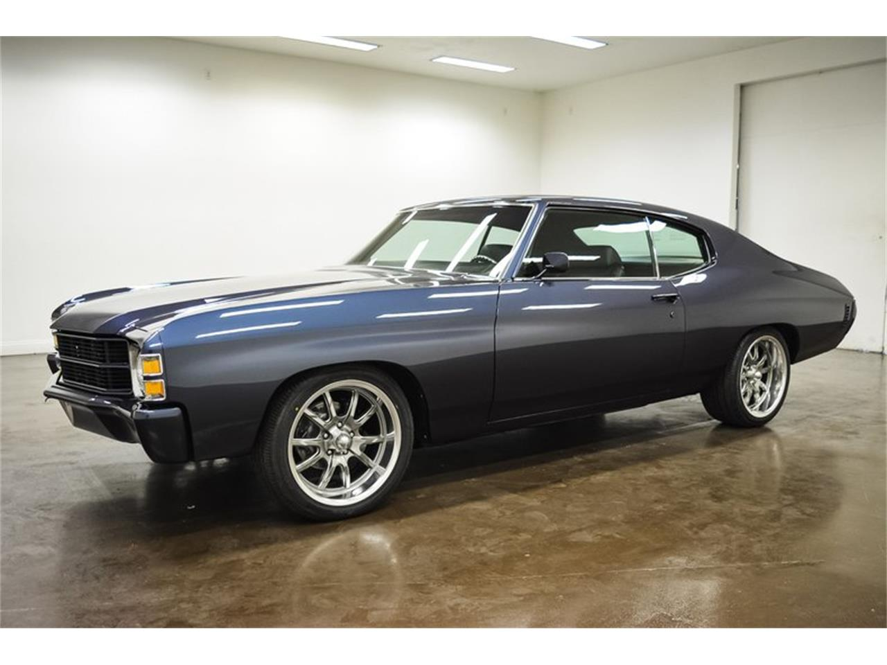 1971 Chevrolet Chevelle (CC-1363980) for sale in Sherman, Texas