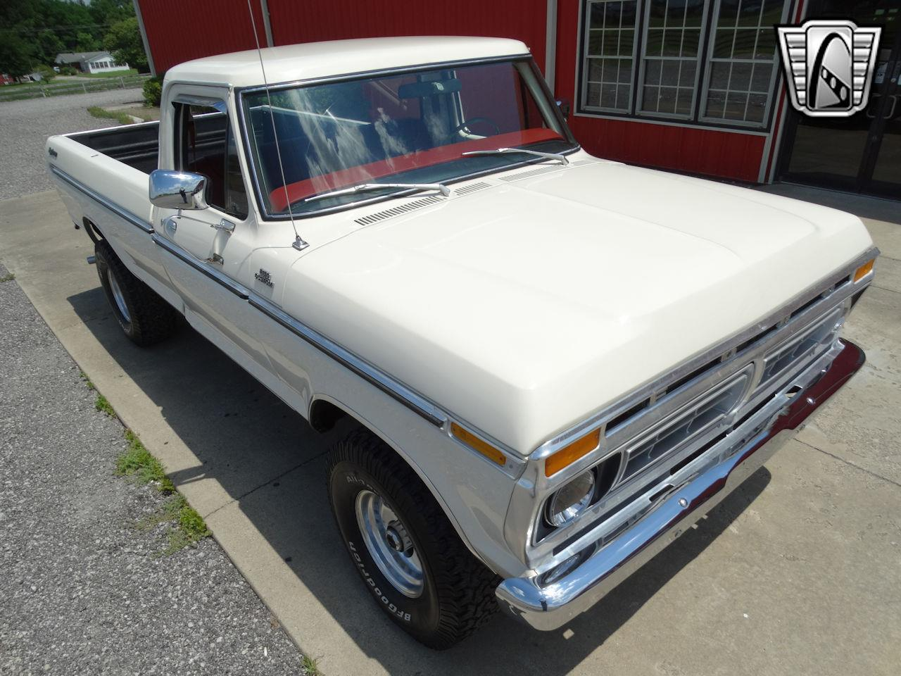 1977 Ford F150 (CC-1363986) for sale in O'Fallon, Illinois