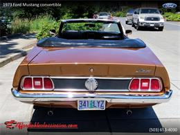 1973 Ford Mustang (CC-1363987) for sale in Gladstone, Oregon