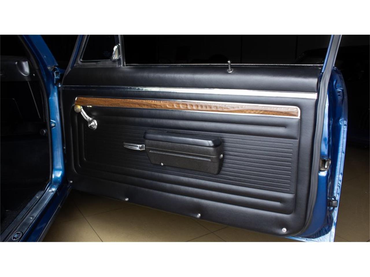 1970 Chevrolet Nova (CC-1363988) for sale in Rockville, Maryland
