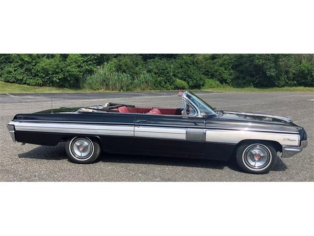 1962 Oldsmobile Starfire (CC-1363989) for sale in West Chester, Pennsylvania