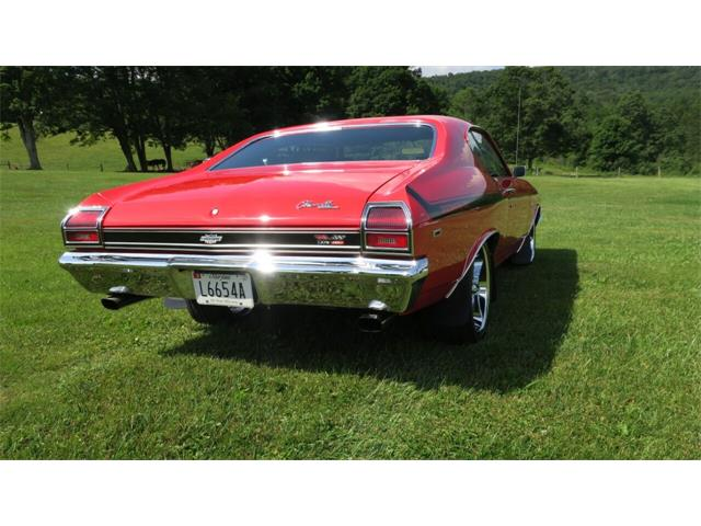 1969 Chevrolet Chevelle (CC-1364010) for sale in Clarksburg, Maryland